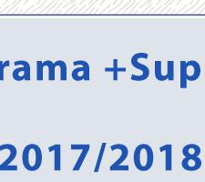 Regulamento Programa + Superior para o ano letivo 2017/2018