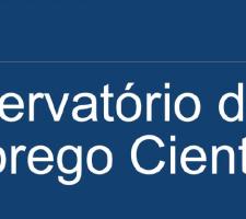 Observatório de Emprego Científico