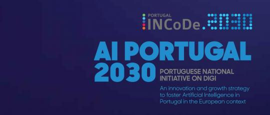 Portugal apresenta estratégia nacional para a inteligência artificial