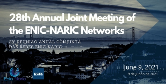 28th Annual Joint Meeting of the ENIC-NARIC Networks