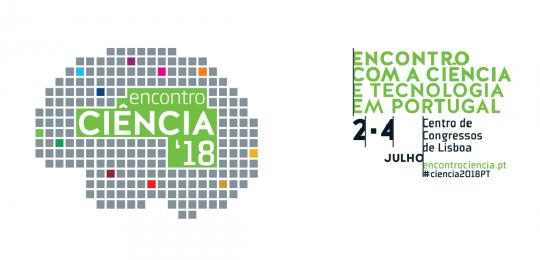 Encontro Nacional com a Ciência e a Tecnologia, Ciência 2018