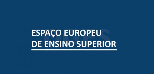 Atualização do portal do EEES