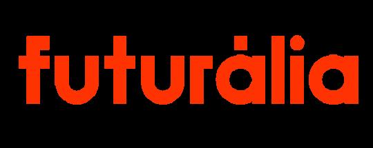 Logotipo da Futuralia