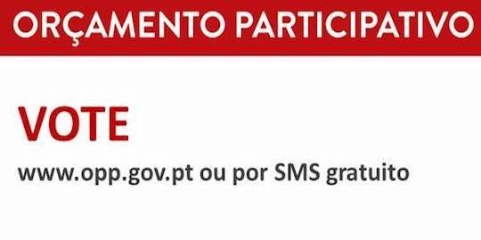 Orçamento Participativo de Portugal